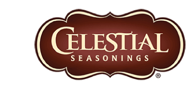 Celestial seasonings at healthy family expo