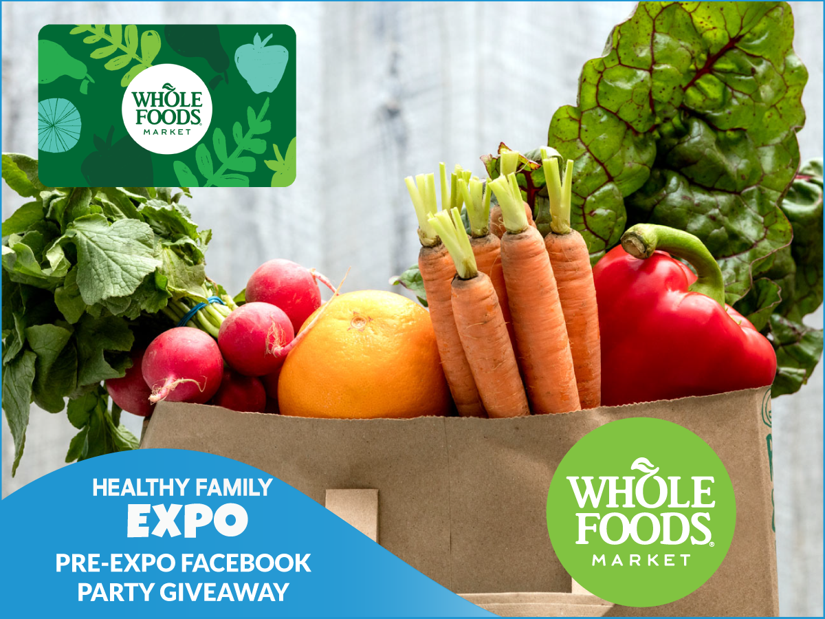 Healthy Family Expo Vancouver Christmas Gift Guide