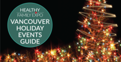 Vancouver holiday events