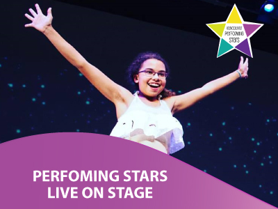 Vancouver Performing Stars