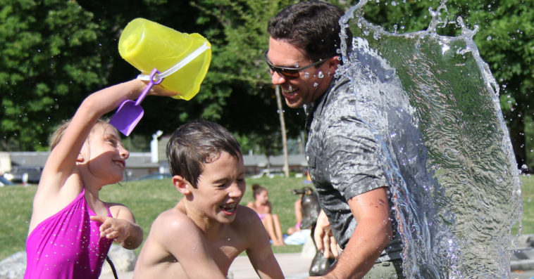 summer family attractions