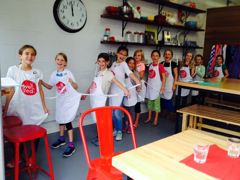 4Cats Arts Studio Summer Camps