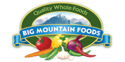 Big Mountain Foods at Healthy Family Expo