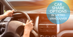 Car Share Metro Vancouver