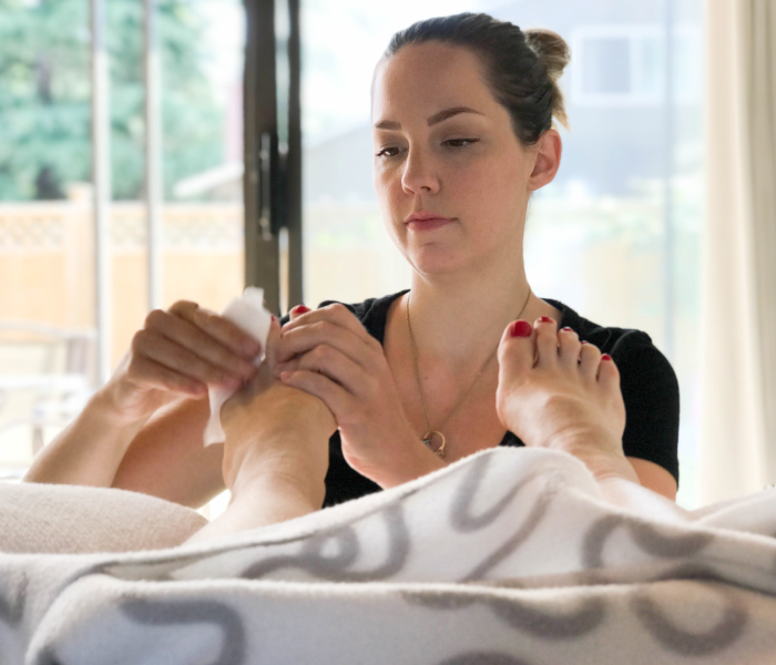 Foot Guru Reflexology