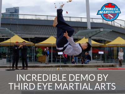 Third Eye Martial Arts