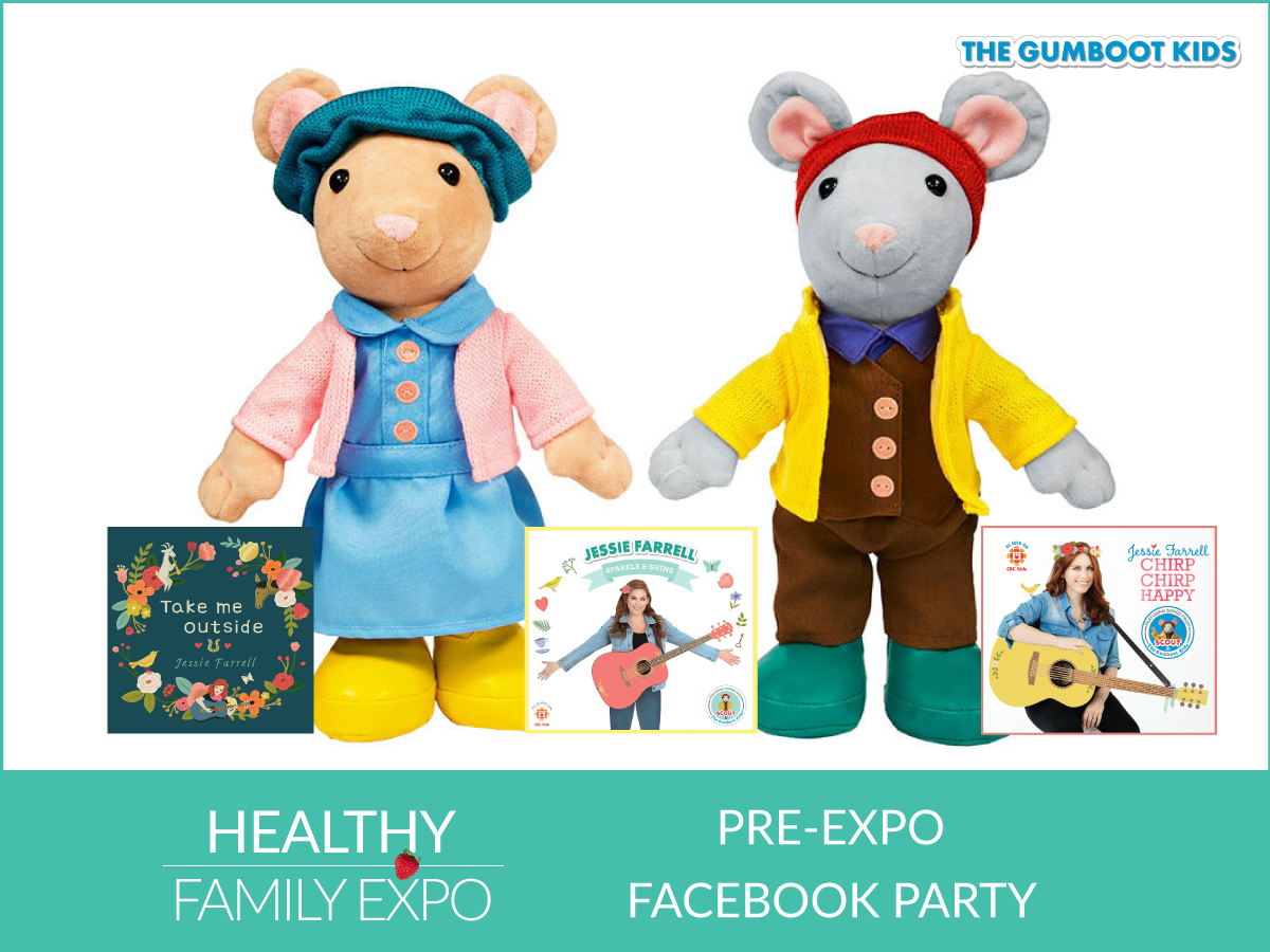 Healthy Family Expo Vancouver